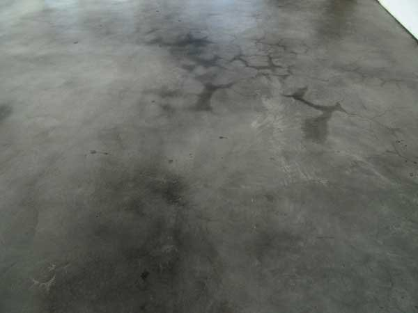 verf met betonlook simple betonlook verf of betonlook