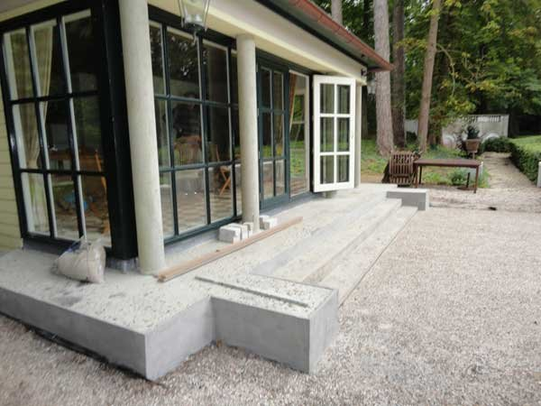 Restauratie Onderhoud Natuursteen En Tegelwerk